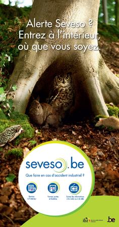 Campagne Seveso 2012